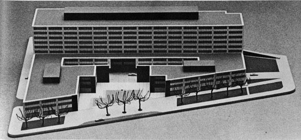 Transportation Square proposal
